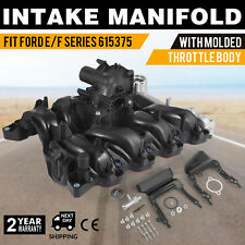 Engine Intake Manifold Upper 615-375 For Ford F-150 4.6L 7L3Z-9424-F