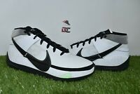 New Nike KD13 TB  Men's Size 13 Basketball Shoes White Black Platinum CK6017-100