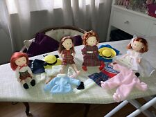 Eden Toys Madeline Chole Doll Clothes Shoes