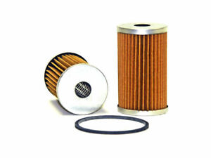For 1962-1964 BMW 1500 Oil Filter WIX 74558SF 1963 1.5L 4 Cyl