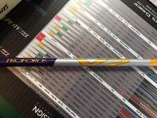 New Rare UST V2 Tour Flight 69 Gram Graphite Shaft Regular Flex. Low Launch Spin