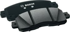 Disc Brake Pad-UltraStop Brake Pads by Bosch Front fits 87-93 Ford Mustang