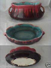 JARDINIERE Ancienne en Faïence ORCHIES XIXème Cache-Pot