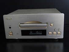 Teac pd-h500c Compact Disc player légende vintage