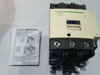 Schneider Electric Tesys Contactor LC1D80P7 400V 60 HP
