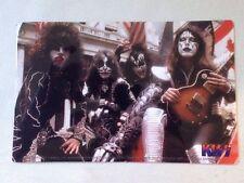 """Kiss Sticker 5.5""""x3.5"""""""