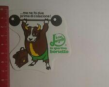 ADESIVI/Sticker: le sac Jorgette lo sportivo BORSETTO (080117167)