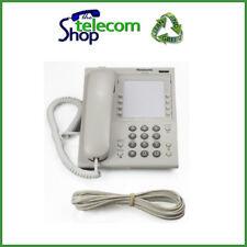 Panasonic KX-T7710 SLT Telephone in White