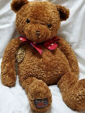 Gund Wish Bears 2002 100th Anniversary Of The Teddy Bear 25""