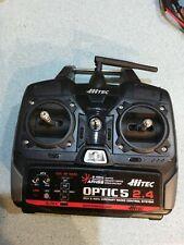 HiTec Optics 5 2.4 Aircraft Radio Control System