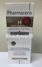 Pharmaceris H-STIMUPURIN specialist hair growth stimulating shampoo 250ml #tw