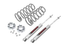 "Rough Country 3.0"" Suspension Lift Kit, fits 96-02 Toyota 4Runner 4WD; 77130"