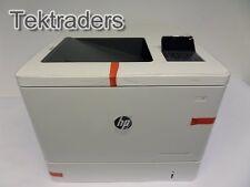 New HP Colour LaserJet Enterprise M553n + 1 Year HP Onsite Warranty (B5L24A)