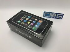 Apple Iphone 3gs-16gb - Negro (sin Bloqueo Sim) A1303 ( Gsm) Nuevo Soldados