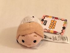 Disney Star Wars Mini Tsum Tsum Disguise Stormtrooper Luke Skywalker 3 1/2''