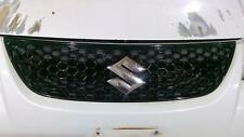 08-10 Suzuki SX4 Bumper/Radiator Grille Assembly (Black) OEM