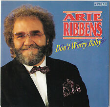 "7"" Vinyl Single Arie Ribbens"