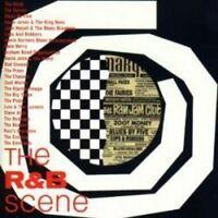 The R&B Scene - Various (NEW CD)