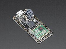 Adafruit Feather 32u4 RFM69HCW Packet Radio Dev Board 433 MHz - Arduino IDE