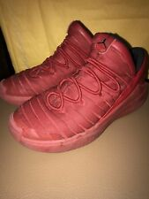 Jordan Flight Luxe Shoes Gym Red/Gym Red/Black Sz 1.5Y