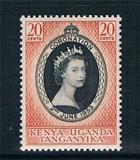 Royalty Mint Never Hinged/MNH British KUT Stamps
