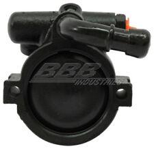 Power Steering Pump fits 2000-2003 Saturn L300,LW300 LS2,LW2  BBB INDUSTRIES