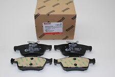 ORIGINAL garnitures de freins arrière Ford Focus - C-MAX 1809259