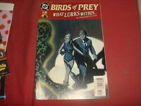 BIRDS OF PREY #52   DC Comics 2003 - NM