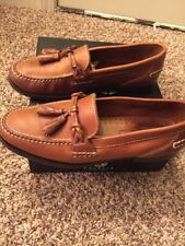 Mens Duck Head Loafer Shoes Size 10.5N