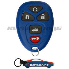 Replacement for Chevrolet Cobalt - 2005 2006 2007 2008 2009 2010 5b Remote Blue