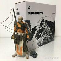 ThreeA 3A Toys Tomorrow King Shogun TK 1/12 Collectible Figure Action New Stock