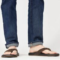 Reef Men's Cushion Phantom LE Flip Flops size 9 Sandals $45