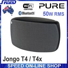 PURE Jongo T4 Wireless WiFi Bluetooth® Speaker System - 50W RMS