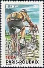 Timbre Sports Cyclisme France 3481 ** année 2002 lot 26137