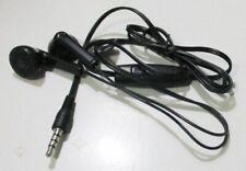 Original Headset Handsfree Earphone With Mic For Smartphone/Tablet