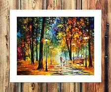 Paintings of nature Painting HD Print on Canvas Home Decor Wall Art Pictures