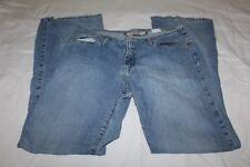 Paris Blues Originals Women's Blue Jeans Size 11