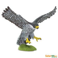 Safari ltd 100094 Peregrine Falcon 3 1/2in Series Wings the Earth Novelty 2018