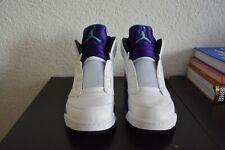Nike Jordan 5 Fresh Prince Grape  Us 12 Uk 11 Eu 46