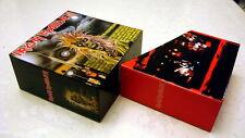 Iron Maiden PROMO EMPTY BOX for jewel case, mini lp cd