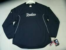 Authentic New York Yankees On-Field Therma Base Tech Fleece Sm