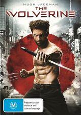 The Wolverine (DVD, 2013)8