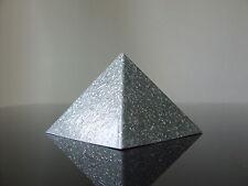 Armónico Protector De Orgón vida Diosa Lunar Energía HHG 5xDT Cuarzo Pirámide de bobina