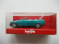 Herpa:BMW 325i Cabriolet 021388   (GK2)
