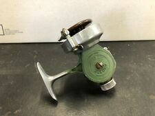 Old Swiss Record Spinning Reel Switzerland Vintage Fishing Fish Freshwater Spin
