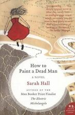 How to Paint a Dead Man (Paperback or Softback)