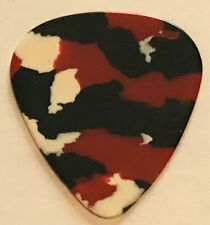Jake E Lee Guitar Pick Badlands Ozzy Osbourne Solo Tour Houston