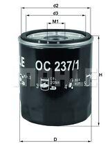 Filtre à huile Knecht pour: Rover group: 111, 114, 2000 , 211, 214, 216, 218,