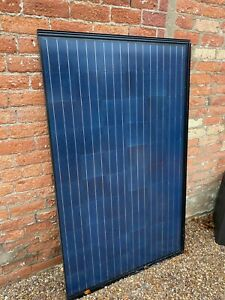 Pack of 16 ROMAG Polycrystalline solar panels - Made in the UK - 4Kw system