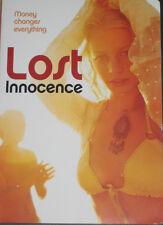 Lost Innocence (DVD, 2004)Zana Cochran, Annette Moeller, Myla Leigh, Akira Lane